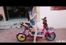 Xem Thuần Bike   Những Chiếc Xe Điện Độ Đẹp Nhất Hội Đẳng Cấp Xe Điện Xmen
