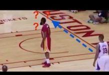 View NBA Funny Defense Moments