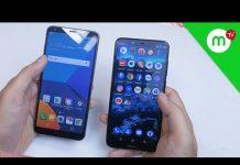 Xem So sánh chi tiết Nokia X5 và LG G6 – Điện thoại tốt nhất 4 triệu