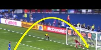 Video Top 10 Famous Penalty Kicks ● Impossible To Forget