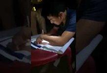 Xem HỘI LÁI XE VIỆT NAM – CLIP HAY NHẤT 2018: xxx Quảng Bình không cho ghi ý kiến vào biên bản