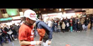 Video Insane STREET Football Skills – Panna London Pt2 Séan Garnier