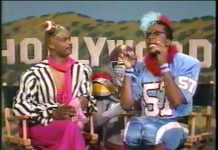 Video Men On Football – Original, Unedited Version from In Living Color