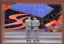 见 上海滑稽-吃的学问(shanghai stand-up comedy extract)