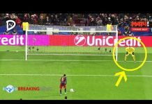 Video 15 Most Creative Penalty Goals in Football