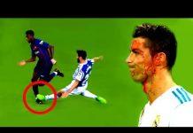 Video L'Horreur du Football 2017/18