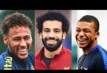 Video Famous Football Players – Funniest Moments of 2018