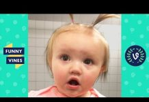 View [1 HOUR] BEST OF THE MONTH (July 2018) | TRY NOT TO LAUGH – Funny KIDS FAILS & CUTE BABY Videos Comp