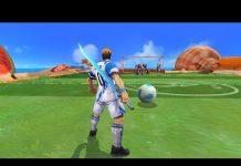 視頻 《Garena傳說對決》改版即將登場 | 足球總動員模式介紹