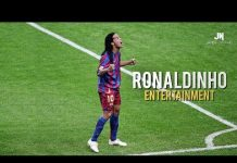 Video Ronaldinho – Football's Greatest Entertainment