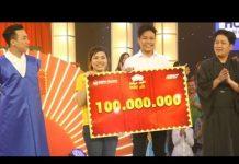 Xem Hot boy trà sữa giành 100 triệu tại Thách thức danh hài – Tin Nhanh 24h