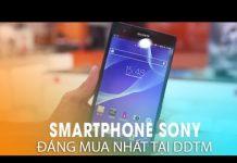 Xem Những Smartphone Sony bán chạy nhất tại Di Động Thông Minh!