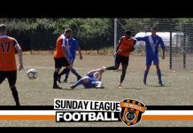 Video Sunday League Football – DIFFERENT RULES