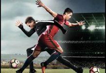 視頻 2016超贊耐克足球廣告:The Switch《靈魂互換》C羅與小球迷靈魂互換 中文字幕