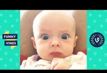 View TRY NOT TO LAUGH – Epic Kids Fails Compilation | Cute Baby Videos | Funny Vines June 2018