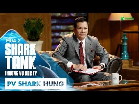 Xem Lý Do Khiến Shark Hưng Quyết Tâm Đầu Tư Vào Plasma MED | Shark Tank Việt Nam | Thương Vụ Bạc Tỷ