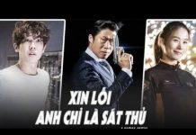 Xem Phim Hàn Quốc : Xin lỗi anh chỉ là sát thủ-Luck-Key 2016 (Vietsub)