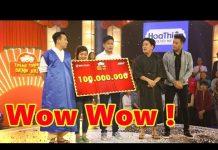 Xem Hot boy trà sữa giành 100 triệu tại Thách thức danh hài đúng như kì vọng – Tin Tức Sao Việt