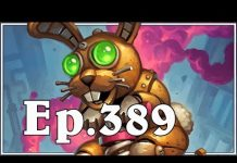 View Funny And Lucky Moments – Hearthstone – Ep. 389