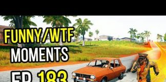 View PUBG: Funny & WTF Moments Ep. 183
