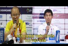 Xem HLV Nhật Bản Đánh Giá Sốc U23 Việt Nam Lên Tiếng Thách Thức HLV Park Hang Seo Tranh Đầu Bảng