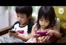 Xem Tác động khủng khiếp của điện thoại lên trẻ em – Tác hại của điện thoại với trẻ em