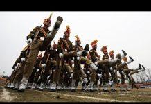 见 各國軍人比拼踢正步:印度最滑稽,也門最歡脫,中國請坐回裁判席