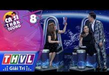 Xem THVL | Ca sĩ thần tượng: Minh Tuyết lại rủ rê Trấn Thành uống trà sữa