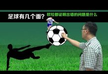 視頻 世界杯中的足球有几个面?欧拉都会证明错的问题被谁证明了?李永乐老师讲正多面体(2018最新)