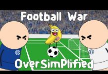 Video Football War – MiniWars #2
