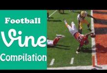 Video Football Vines Compilation || Mota TV