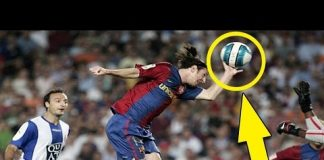 Video Top 10 Dirty Goals in Football History