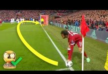 Video 11 Times Mohammed Salah Used Magic in Football