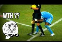 Video Funny Football Moments – Fails, Bloopers