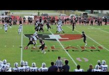 Video 'Iolani vs. Waipahu — Fr. Bray Memorial Football Classic