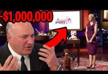 Xem Kevin O Leary Just LOST MILLIONS (Shark Tank)