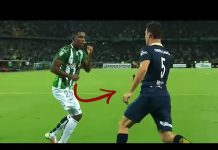 Video Best Fight Football 2017 – Wild Moments