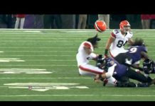 Video Big Football Hits Compilation