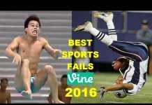 View Best Funny Sports FAILS Vines Compilation 2016 – 2017