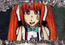 见 Mrs.Pumpkinの滑稽な夢を歌ってみた 【mega&タラチオ&愛の戦士】