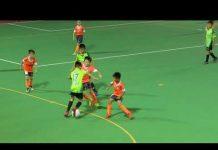 視頻 元朗vs青聯(2018.7.25.青少年盃U12足球賽)精華