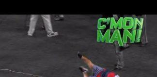 Video Every C'MON MAN Episode of the 2017-2018 Football Season