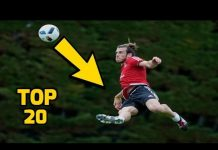 Video Top 20 Best TRAINING Goals in Football Ever | HD