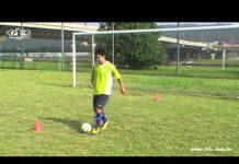 視頻 足球基本介紹-個人控球技巧-www.tcls.com.tw-臺北市都會樂活足球協會