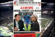 Video C'est pas sorcier – Coulisses du football