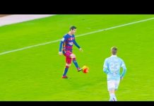 Video The Day Lionel Messi Played One of The Most Entertaining Football Ever ● HD