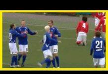 視頻 冰島足球隊:這慶祝方式簡直是搞笑屆的清流好嗎!