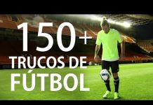 Video 150 + Trucos de Fútbol (Tutoriales Paso a Paso) – Football Tricks Online