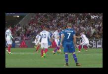 见 【滑稽】アイスランド解説者狂ってる 「アイスランド × イングランド (2-1)」