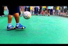 視頻 初學者-踢足球的7部位(你都開發了嗎?)7 parts to kick football